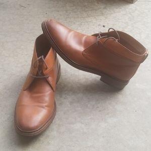 Cole Haan Chukka boots